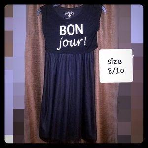 Girls Maxi Dress 8/10